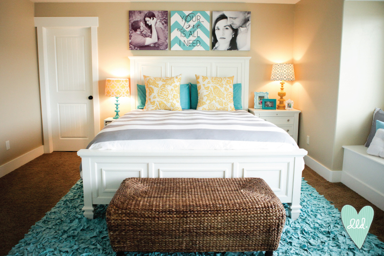 A Facelift Master Bedroom Style