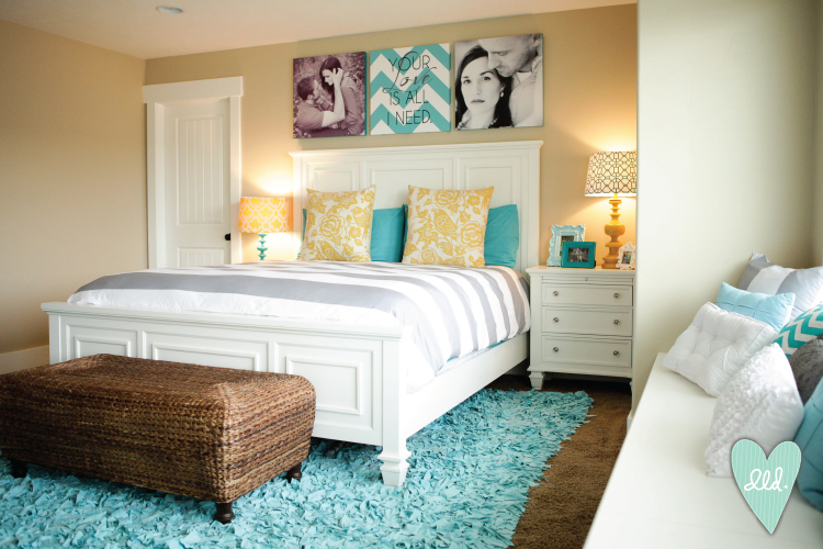 A Facelift: Master Bedroom Style