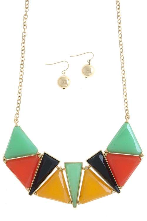 Spring Fashion: 2013 Jewelry Trends