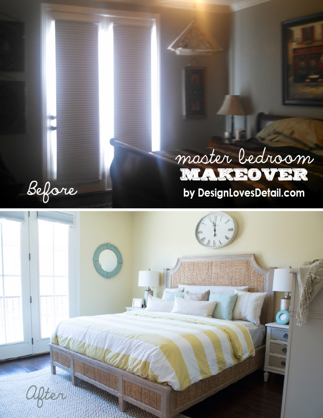 Before & Afters that will blow your mind! Check out this new home design blog that I