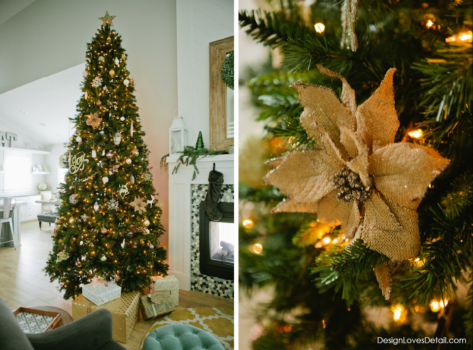 Christmas holiday home tours. My favorite ideas for decorating!