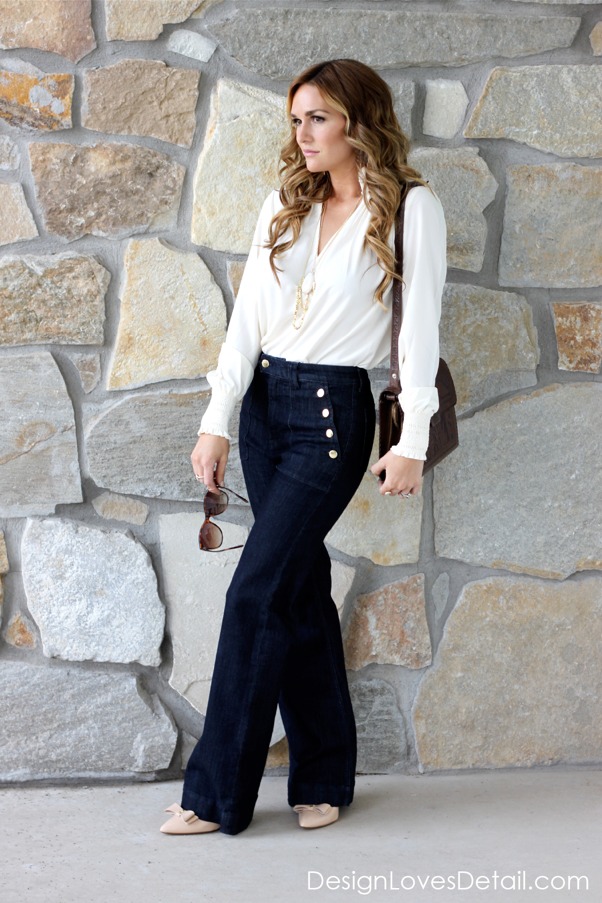 Boho Fashion Business Casual