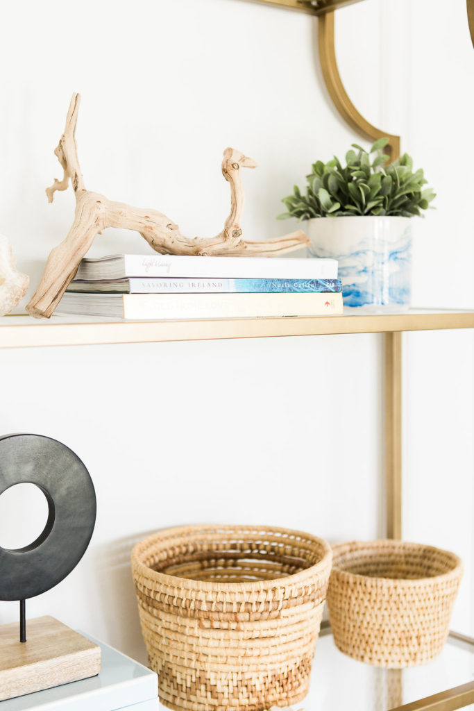 Decor ideas for shelves